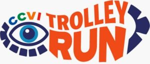 Trolley Run logo