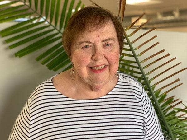 Maureen Hardy